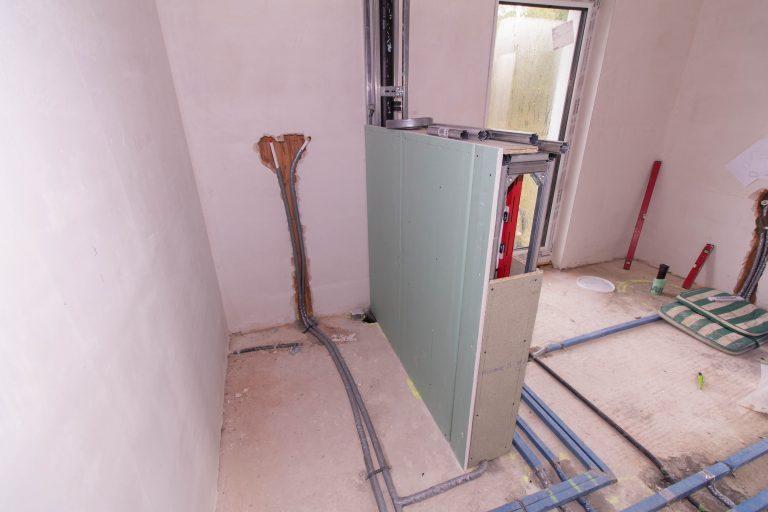 Bilder2 Neubau Installation 019